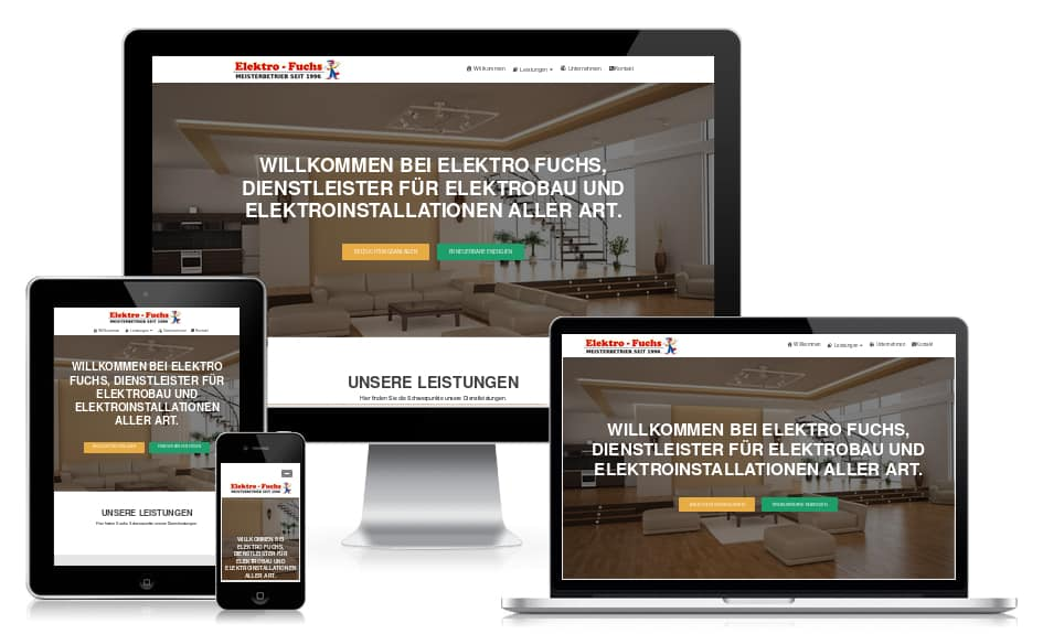 Elektro-Fuchs-Brotterode.de