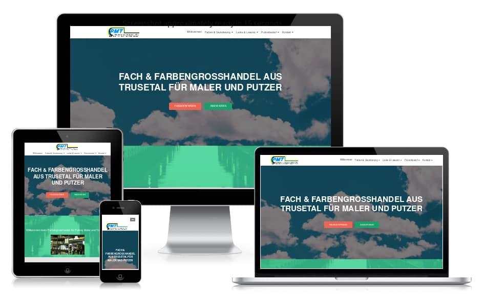 PMT-Vertrieb.de