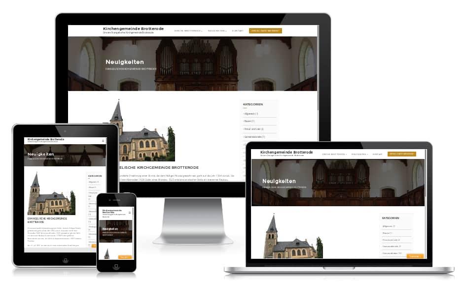 Kirche-Brotterode.de